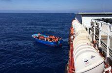 Κατέληξε 9χρονο κορίτσι που περισυνελέγη μαζί με άλλους πρόσφυγες ανοιχτά του Καστελόριζου