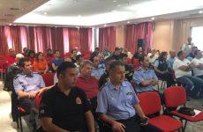 Aσφάλεια  πυροσβεστών στην κατάσβεση πυρκαγιών