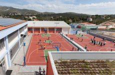 Το πρότυπο σχολείο του μέλλοντος στην Πεντέλη