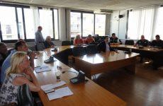 Συνεδρίαση Σ.Ο.Π.Π. Περιφερειακής Ενότητας Μαγνησίας & Σποράδων