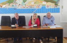 Σε ετοιμότητα  η Π.Y. στη Μαγνησία ενόψει αντιπυρικής περιόδου