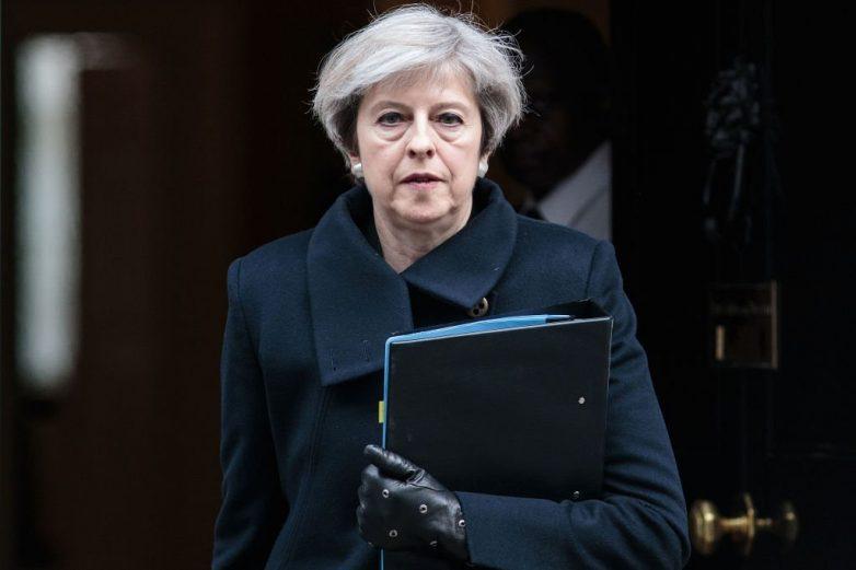 Καταψήφισε η βρετανική βουλή τη συμφωνία Μέι-ΕΕ για το Brexit