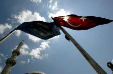 Δημοσκόπηση Bild: οριστικό τέλος στην προοπτική ένταξης της Τουρκίας επιθυμεί το 77% των πολιτών 9 κρατών της Ε.Ε.