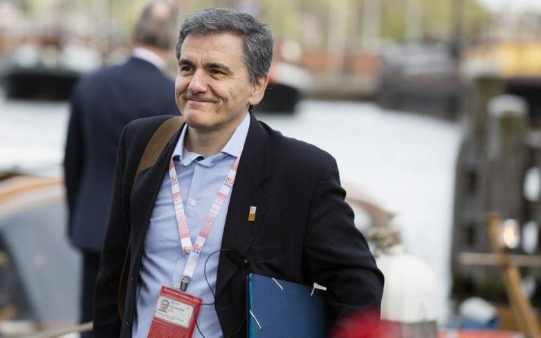 Τσακαλώτος: Ανάγκη καταπολέμησης της φοροδιαφυγής