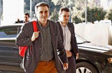 Σε εξέλιξη η νέα συνάντηση ελληνικής κυβέρνησης – θεσμών