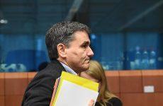 Τσακαλώτος: Κίνδυνος να ζητήσει το ΔΝΤ μείωση στο αφορολόγητο από το 2019