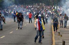 Βενεζουέλα: Στους 36 ανήλθε ο αριθμός των νεκρών