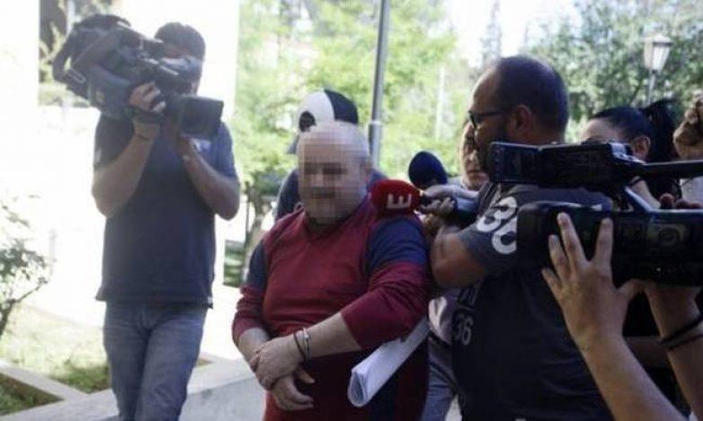 Οφθαλμίατρος εξέτασε στη φυλακή τον κατηγορούμενο για το βιασμό της φοιτήτριας