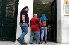 Προφυλακιστέος ο 52χρονος βιαστής της Δάφνης