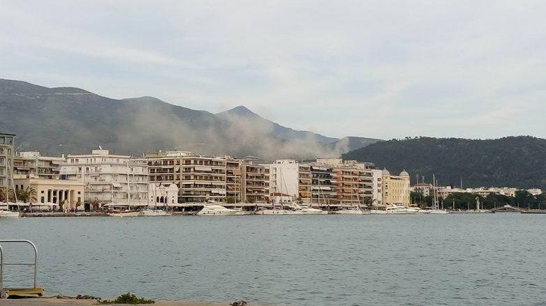 Η Ευρωπαϊκή Επιτροπή καλεί την Ελλάδα να προστατεύσει τον πληθυσμό της από την ατμοσφαιρική ρύπανση