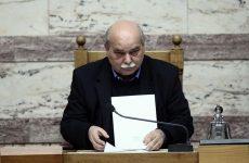 Βούτσης: Έως το Σάββατο στη Βουλή τα προαπαιτούμενα