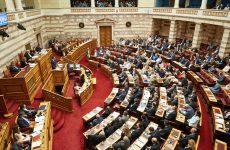 Τέταρτο μνημόνιο με τις ψήφους ΣΥΡΙΖΑ – ΑΝΕΛ