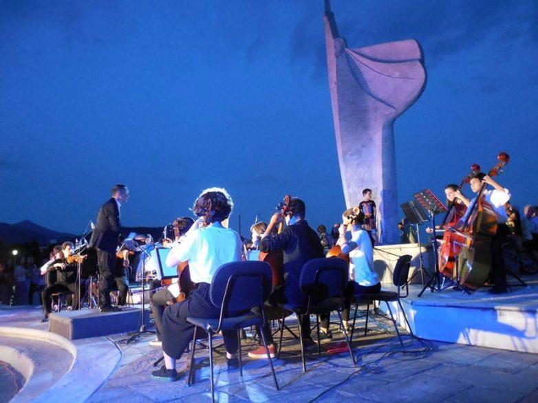 Συνεχίζεται η  Γιορτή της Μουσικής στο Βόλο