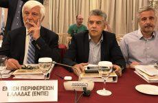 Κ. Αγοραστός: «Να προχωρήσουν αμέσως οι προκηρύξεις και οι δημοπρατήσεις των έργων του Προγράμματος Αγροτικής Ανάπτυξης 2014-20»