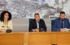 Ημερίδα για τα απόβλητα βιομηχανικών – βιοτεχνικών μονάδων στην Περιφέρεια Θεσσαλίας