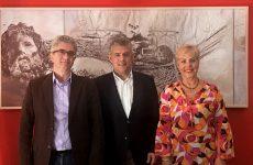 Δεκατρία  νέα ασθενοφόρα για το ΕΚΑΒ Θεσσαλίας