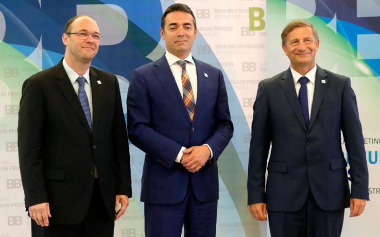 «Θερμό» καλοκαίρι για την ένταξη ΠΓΔΜ στο ΝΑΤΟ