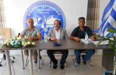 Σε  συνέδριο και εκλογές η «Ελλήνων Συνέλευσις»