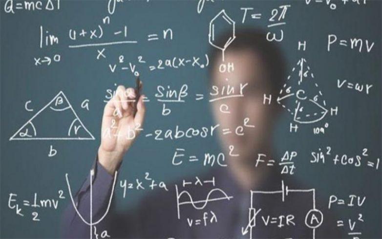 Ομιλία Β. Κάλφα και τελετή απονομής από τη «Μαθηματική Εταιρεία»