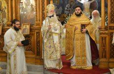 Χειροτονία νέου πρεσβυτέρου στη Μητρόπολη Δημητριάδος