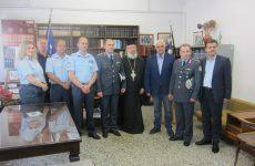 Έναρξη λειτουργίας του θεσμού του Τοπικού Αστυνόμου