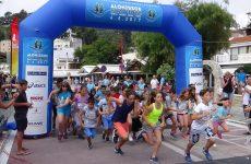 Με απόλυτη επιτυχία το «Alonissos Challenge»