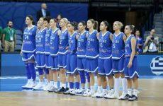 Αποχαιρέτησαν με νέα ήττα οι Ελληνίδες μπασκετμπωλίστριες το Ευρωμπάσκετ της Τσεχίας