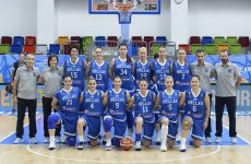 Η Ελλάδα στον ημιτελικό του Eurobasket γυναικών