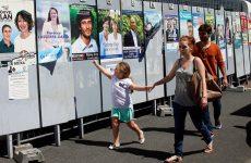 Γαλλία: Άνοιξαν οι κάλπες για τις βουλευτικές εκλογές