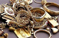 Βρέθηκαν πάνω από 700 κιλά κοσμήματα σε διαμερίσματα στο Χαλάνδρι
