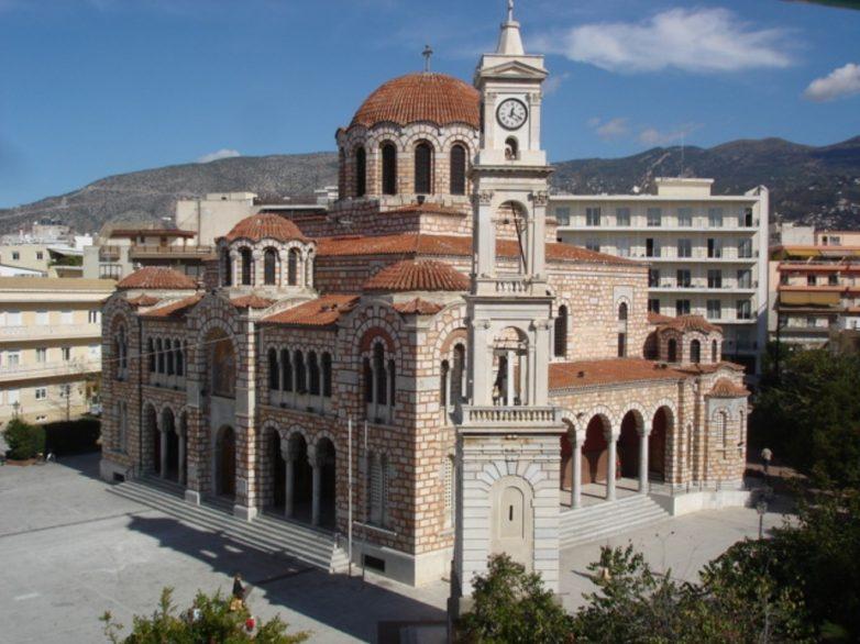 Ιερό Δωδεκαήμερο Αγίου Νικολάου
