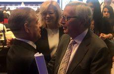 Κ. Αγοραστός: «Να διπλασιασθούν οι πόροι για την πολιτική συνοχής της ΕΕ»