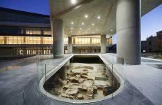 Τα όγδοα γενέθλια του Μουσείου της Ακρόπολης