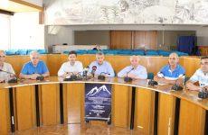 Φεστιβάλ Αστρονομίας στον Όλυμπο