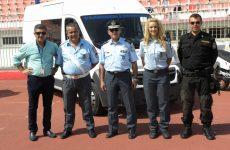 Μηνιαία δραστηριότητα Αστυνομικών Υπηρεσιών της ΓEΠΑΔ Θεσσαλίας