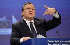 Μπαρόζο: «To Grexit δεν έχει φύγει εντελώς από τον ορίζοντα»