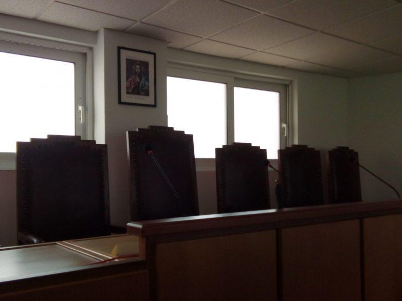 Μεταθέσεις, διορισμοί και τοποθετήσεις δικαστικών λειτουργών