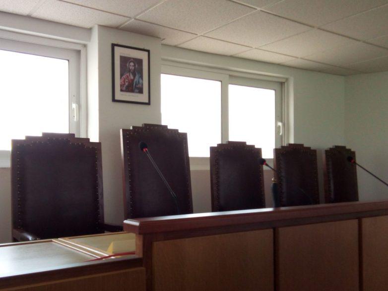Ειδικά μέτρα για δικαστές και εισαγγελείς