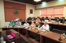 Κλείνει η ΑΝΕΒΟ και απέχει ο Δήμος Βόλου από την «Πρόταση Ζωής»