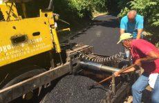 Στην αποκατάσταση ζημιών στον δρόμο Χάνια-Κισσός προχωρά η Περιφέρεια Θεσσαλίας