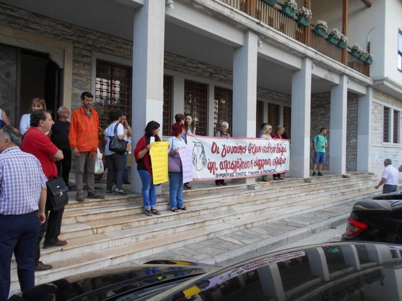 Ιατρικές εξετάσεις και εμβολιασμούς ζητά ο Σύλλογος Εργαζομένων ΟΤΑ Μαγνησίας