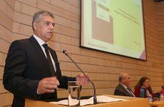 Κ. Αγοραστός: «Να διατηρηθεί και μετά το 2019 ο προληπτικός έλεγχος  των δαπανών των Περιφερειών από το Ελεγκτικό Συνέδριο»