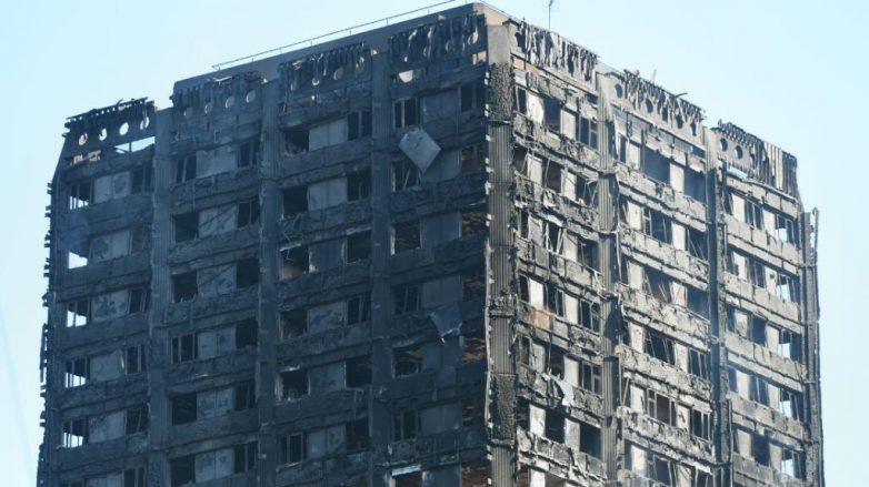 Πύργος Γκρένφελ: Νεκροί οι 58 αγνοούμενοι εκτιμoύν οι αρχές
