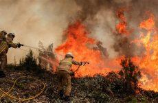 Ποινές και βαριά πρόστιμα για  αμέλεια στην καύση υπολειμμάτων καλλιεργειών