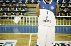 Στην ομάδα μπάσκετ του  Ολυμπιακού Βόλου ο Θόδωρος Ίλτσογλου