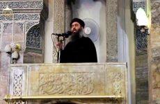 Πιθανόν νεκρός ο αρχηγός του ISIS