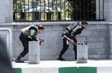Το Ισλαμικό Κράτος πίσω από τη διπλή επίθεση στο Ιράν – δώδεκα νεκροί