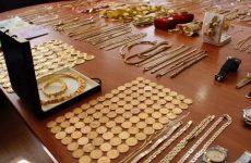 Ταυτοποιήθηκε ο έκτος δράστης της κλοπής κοσμηματοπωλείου στον Αλμυρό