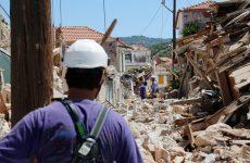 Προκαταβολές στην Ελλάδα μετά τους πρόσφατους σεισμούς