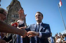 Γαλλία: Επίθεση κατά του Μακρόν στην παρέλαση της Βαστίλης σχεδίαζε 23χρονος